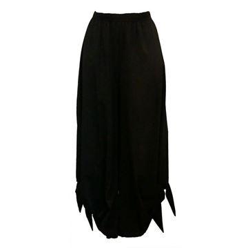Image de Pantalon noeuds noir