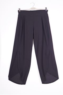 Image de Pantalon avec découpure