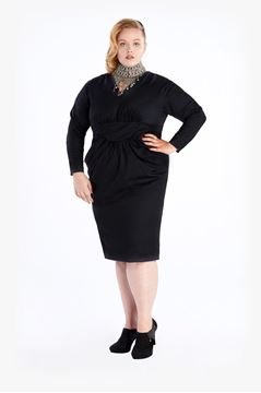 Image de Beth's Lola Twin Dress Black